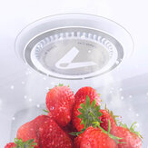 VIOMI Kitchen Refrigerator Air Purifier Household Refrigerator Purification Sterilizer Ozone Sterilizing Deodor Device Flavor Filter Core From Xiaomi Youpin