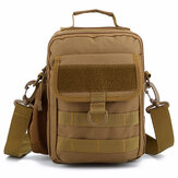 Outdoor Sport Tactical Crossbody Shoulder Bag for Men