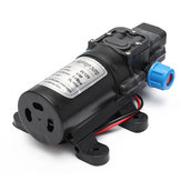 DC 12V 60W High Pressure Water Pump Automatic Switch 5L/min Pump