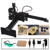 NEJE MASTER 3000mW DIY Laser Engraving Machine Printer Logo Picture Laser Engraver Kit