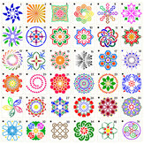 Original              36/56Pcs Mandala Stencils Home Decoration Drawing Painting Template Rocks Wood