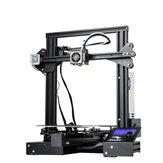 Creality3D®Ender-3ProDIY3Dプリンターキット220x220x250mm印刷サイズ、磁気リムーバブルプラットフォームステッカー/電源再開機能/オフラインプリンター