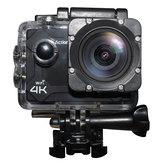 XANES M1 4K WiFi Sportkamera HD Wasserdichte Fernbedienung DV Video Vlog Kamera PC Kamera Kid