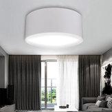 24W rond LED gradation plafonnier cuisine lampe vers le bas lampe AC110-240V