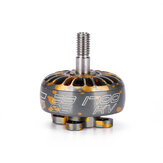 iFlight XING Camo Orange X2306 2306 1700KV 2450KV 2750KV Brushless Motor 2-6S For RC Drone FPV Racing