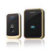Smart Wireless Doorbell 45 Songs Ringtones & 200m Transmission Door Bell