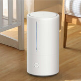 XIAOMI Mijia MJJSQ03DY Smart Sterilization Humidifier S 4.5L 3 Gear Spray Volume 450ml/h Soften Water Quality Low Noise with Mijia APP Control
