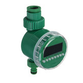 Automatische Micro Irrigation Controller Water Sprinkler System Watering Timer