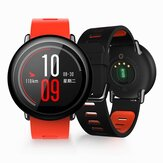 Original AMAZFIT IP67 Zirconia Ceramics GPS Heart Rate Monitor Smart Watch(English Version)