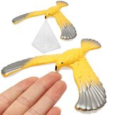 Magic Balancing Bird Science Desk Toy Nowość Zabawy Nauka Gag Prezent