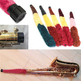 Soft Cleaning Brush Cleaner Saver Pad for ALTO SAX Saxophone Instrument