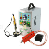 SUNKKO 709AD+ 220V 3.2KW Pulse Spot Welder Machine Battery Spot Soldering Machine