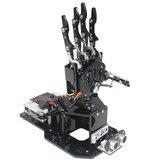 LOBOT uHandbit Micro: Bit DIY Open-Source-Grafikprogramm APP-Steuerung RC Roboterarm Bildungs Satz