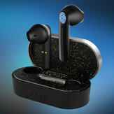 TWS bluetooth 5.0 Wireless Earphone Touch Control Sport Headphones Noise Cancelling HIFI Sound Gaming Headset with Mic