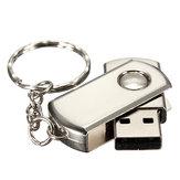 USB 2.0 16G USB Flash Drive Hanging Hole Memory Memory