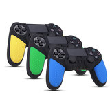 Silicon Cover Case Protection Skin untuk SONY untuk Playstation 4 PS4 untuk Dualshock 4 Game Controller