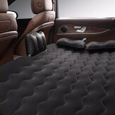 Car Inflatable Mattress Travel Air Bed from