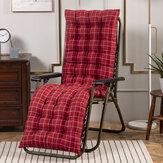 Recliner Chair Cushion Cotton Seat Cushion Chair Mat Lumbar Pillow Waist Support Sofa Tatami Cushion Home Office Furniture Accessories