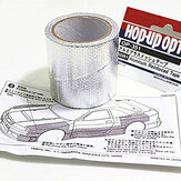 Car Body Shell Reinforcement Paper/Aluminum Tape For Tamiya 53351 HSP 1/8 1/10 1/16 Vehicle Models RC Car Parts