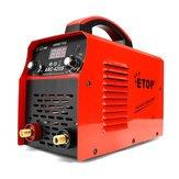 ARC-420S 220V svejsemaskine IGBT Inverter DC Elektriske svejseværktøj