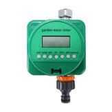 Rain Sensor Automatic Watering Timer Garden Irrigation Timing Controller