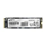 STmagic SX2513 SSD M.2 Nvme Pcie Interne Solid State Drive 2280 128G 256G 512G 1T 2T voor Gaming Disk Drive Harde Schijf
