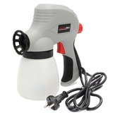 Joustmax JST81001 120W 220V Electronic Spray Gun Craft Decorating Sandblasting Gun