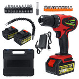 Pro 88V High Torque 54N.m Electric Hammer Brushless Cordless Multifuction Drill