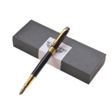 Hero 8608 Luxurious Business Fountain Pen 0.7mm Nib Full Metal Chinese Dragon Writing Pen Signing Pen Office School Stationery Supplies Gift for Friends Families