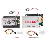 LILYGO® TTGO T5S V2.4 Wifi Bluetooth Wireless Module Base ESP32 Red Display EPaper Speaker Electric Development Board 1.54/2.13/2.7/2.9 Inch