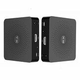 Measy W2H 4K 4K HD Wireless Video Audio Transmission TV AV Sender Transmitter Receiver