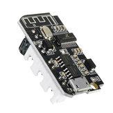 VHM-315 CT14 Mini 4.2 Stereo Bluetooth Power Amplifier Board Module 5W+5W with Miniature Charging DIY Board