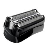 Cabeça de folha de substituição de barbeador para Braun 32B 32S Série 21B 3 barbeadores 301S 360S 3020S