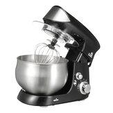 600 W 220 V Elektrikli Standı Mikser Makinesi Çırpma Çırpıcı Ekmek Kek Pişirme Pişirme