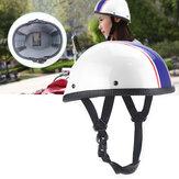 バイクヘルメットバイクスクーターS / M / L / XL / 2XL調節可能な防風UV保護通気性Softヘルメットサイクリングライディング