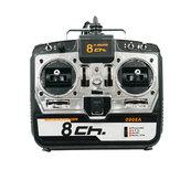 SM Pro 8CH Drone Simulator Supporto RealFlight G7 Phoenixs 5.5 per RC Drone Quadcopter Aereo