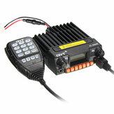 QYT KT-8900R Mini Transceiver Tri Band Mobilfunk 136-174 / 240-260 / 400-480MHz