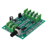 DC 7V-12V Brushless Motor Drive Board Speed Control Board Motor Controller Module