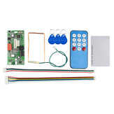 RFID Access مراقبة Board EMID Access Embedded مراقبةler 125Khz WG26 بطاقة Reader for ذكي Home