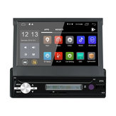 RM-CL7181 7 дюймов 1Din для Android 8.1 Авто MP5 Player 2 + 16G HD TFT Сенсорный экран Стерео Радио WIFI Bluetooth GPS