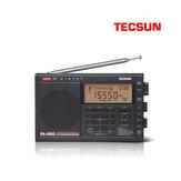 Tecsun PL-680 FM LM SM SSB WM AM SYNC Hava Tam Band Dijital Stereo Radyo Yaşlılar Öğrenciler Için Taşınabilir Ses Oynatıcı