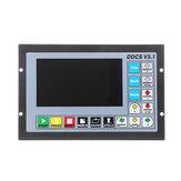 DDCSV3.1 Samodzielny kontroler ruchu 4-osiowy kontroler offline Sterownik CNC USB Wymień MACH3