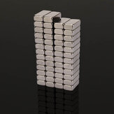 50pcs N48 Super Strong Block Magnets 10mm x 5mm x 3mm Rare Earth Neodymium Magnets