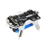 M5Stack® BugC Programmable Robot Base Compatible with the M5StickC STM32F030F4 Micro Controller