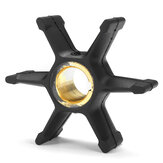 Water Pump Impeller For Johnson/Evinrude OMC 35/40/50/55HP 377230/777213 Boat Outboard Propeller