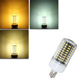 E17 E14 E12 9W 100 SMD 5736 LED Pure White Warm White Natural White 900Lm Mais-Glühlampe AC85-265V