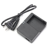 LC-E8C Battery Charger AC Power Cord for Canon 550D 600D 650D 700D EOS 550D Rebel T2i Camera