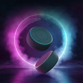 ZMI 20W LED Light bluetooth Fast Charging Wireless Charger Noise Cancel Speaker Work with Xiaoai APP For iPhone XS 11Pro Huawei P40 5G