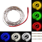 5mm 5V 12W LED 2835 Strip Lampu 60 Bit Untuk RC Drone FPV Racing Multi Rotors