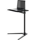 Mobile UP-8T in alluminio da 7-20 pollici Supporto da pavimento per laptop regolabile in altezza da comodino Lapdesk da scrivania per tablet PC portatile Tè da tavolo